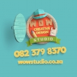 WOW Creative Design Studio - Logo