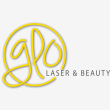 Glo Laser & Beauty - Logo