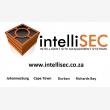 Intellisec Cape Town - Logo