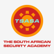 TSASA Security Academy  - Logo
