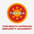 TSASA Security Academy  - Logo