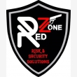 Red Zone Security - Logo