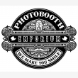 Photobooth Emporium - Logo