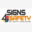 Signs4Safety - Symbolic Safety Signs Online ZA - Logo
