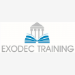 Health and Safety Exodec training - Logo