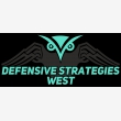 Defensive Strategies West - Logo