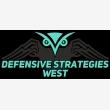 Defensive Strategies West - Logo