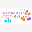Teambuilding Galore - Logo