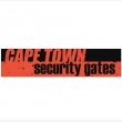 Cape Town Security Gates - Logo