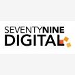 Seventynine Digital - Logo