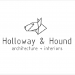 Holloway and Hound - Logo