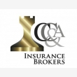 CC&A Insurance - Logo