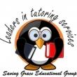 Saving Grace Tutors - Logo