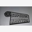 Superior Roller Shutter Doors - Logo