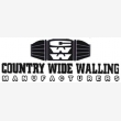 Country Wide Walling - Logo