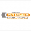 Locksmith Port Elizabeth - Logo