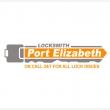 Locksmith Port Elizabeth - Logo
