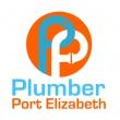 Plumber Port Elizabeth - Logo