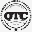 OTC Printing / OTC Shop - Logo