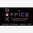 Box Office Computers - Logo