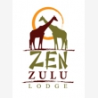 ZenZulu Lodge - Logo