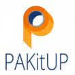 Pak It Up - Logo