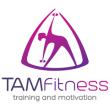 TAM Fitness - Logo