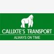 Callixte's Transport - Logo