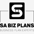 SA Biz Plans (PTY) Ltd - Logo