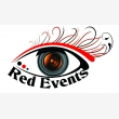 Red Events & Photography - Logo