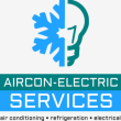 Aircon Electric Services - Logo