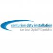 Centurion DSTV Installation - Logo