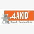 4aKid - Logo