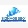 Signage 360 - Logo