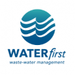 Waterfirst - Logo