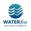 Waterfirst - Logo