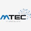 Mtec IT Specialists - Logo