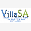 Gone to the Beach Villa - Logo