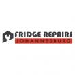 Fridge Repairs Johannesburg - Logo