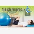 CJ Physiotherapy - Logo