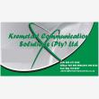 Kremetart Communication Solutions  - Logo