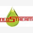 Neostream - Logo