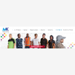 MK Creative Clothing - Logo