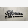 Gauteng Debt Counselling - Logo