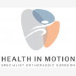 Health In Motion - Logo