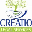 Creatio Legal Services (Pty) Ltd - Logo