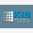 KIB Insurance Brokers - Logo