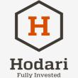 Hodari Properties - Logo