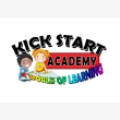 Kick Start Academy - Logo
