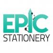Epic Stationery - Logo